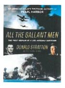 Donald Stratton Memoir